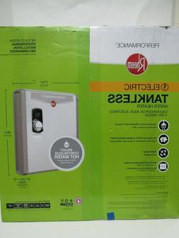 Rheem Electric Tankless Water Heater 27kW RETEX-27 Self Modu