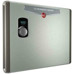 Rheem Electric Tankless Water Heater 36 kw Self-Modulating 6