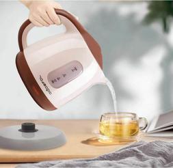 electric tea kettle 1 0 l mini