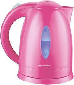 ELECTRIC TEA KETTLE Fast Heating Kitchen Pot Cordless Water