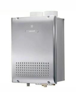Electrolux EN18WI30LS Energy Star Tankless Water Heater Natu