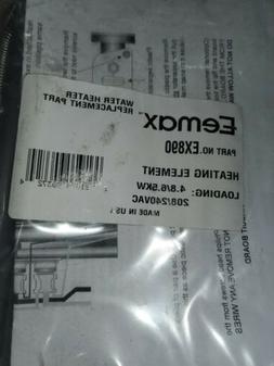 Eemax EX770 Element For Ex75  240V, White