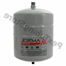 Amtrol Extrol EX-15 Boiler Expansion Tank, 2.0 Gallon Volume