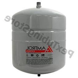 Amtrol Extrol EX-30 Boiler Expansion Tank, 4.4 Gallon Volume