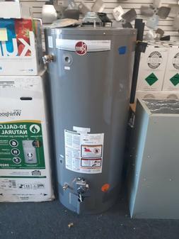 Rheem Gas Hot Water Heater 75 Gallon Capacity Model No. G75-