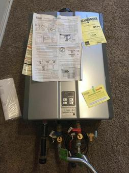 Rinnai Gas Ruc 98i Tankless water heater