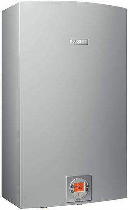 Bosch Greentherm C 1050 ES NG Tankless Water Heater, Natural