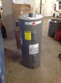 Rheem Hot Water Heater Pro E 40 M2 RH95