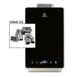 Eccotemp i12 Indoor 3.0 gpm Home Liquid Propane Tankless Wat