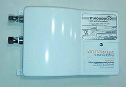 Chronomite S-30L 220-240v Instant-Flow SR Tankless Water Hea