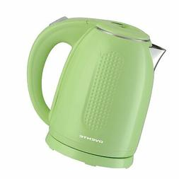 Ovente KD64G Electric Kettle, Cordless Tea and Water Heater,