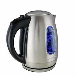Ovente KS960S Electric Kettle, Cordless Tea and Water Heater