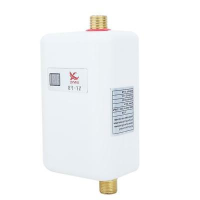 110/220V Mini Tankless Water Shower