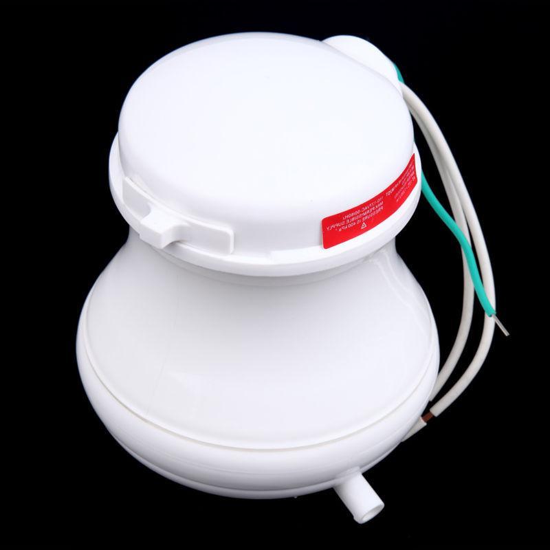 Electric Shower Water Heater Hot Shower Kit 110V