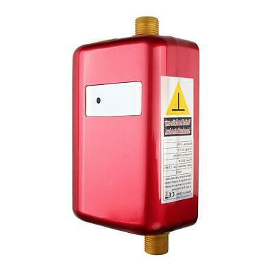 3000W 110V Electric Hot Water Heater Kitchen