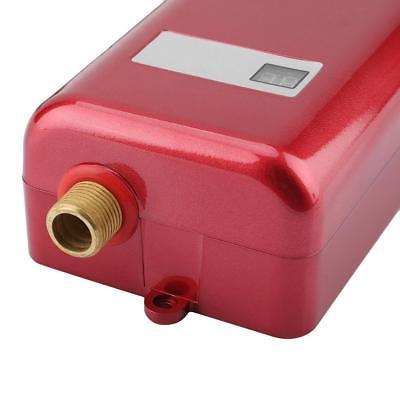 110V Electric Hot Heater Bathroom