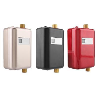 110V Electric Hot Water Bathroom US