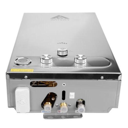12L Lpg Gas Propane Instant Water Shower