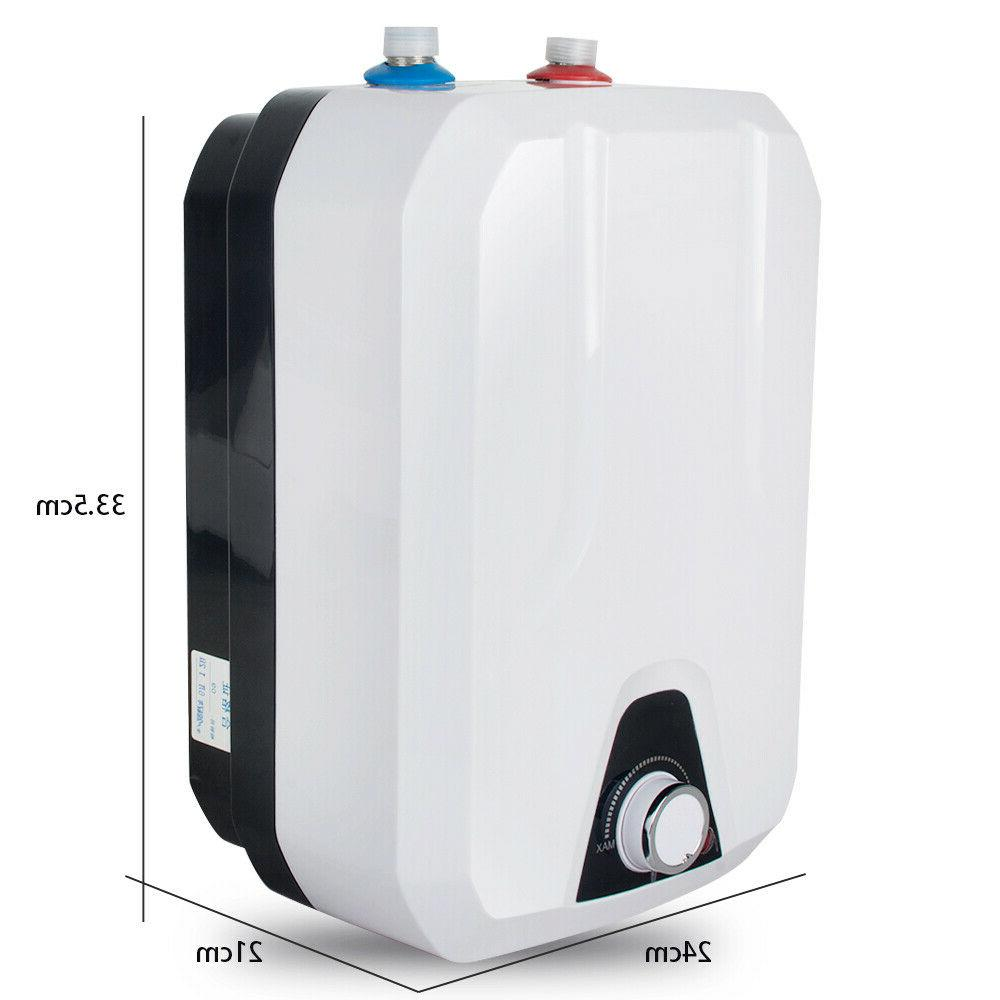 1500W Shower Hot Water Heater Bath Tool--USA