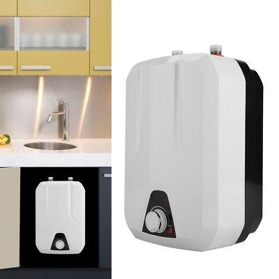 1500W 8L Instant Bathroom Kitchen 110V