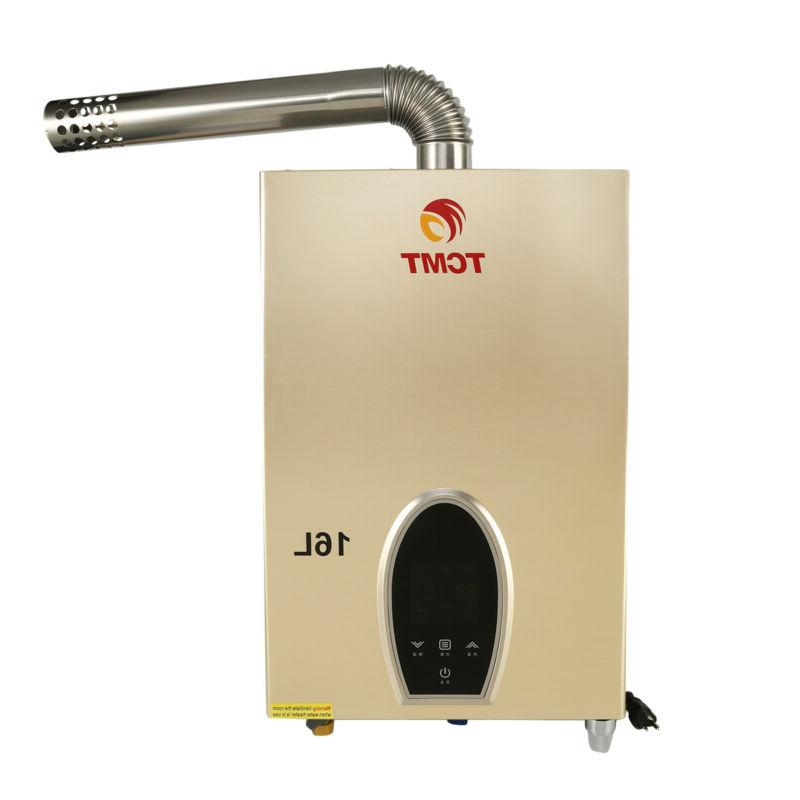 16L Hot Water Heater Instant On Demand
