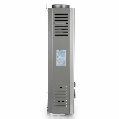 18L 5GPM Hot Heater Instant Tankless Shower