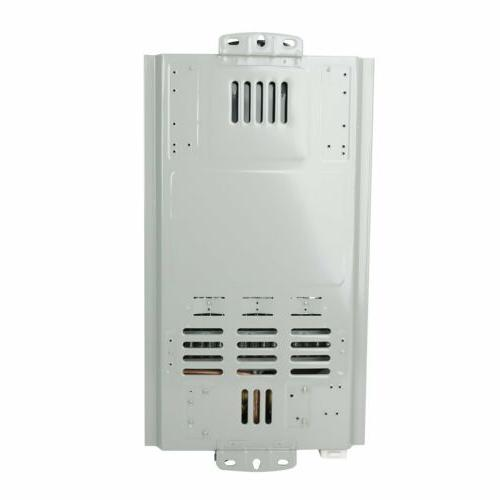 18L Propane Tankless 5GPM Shower
