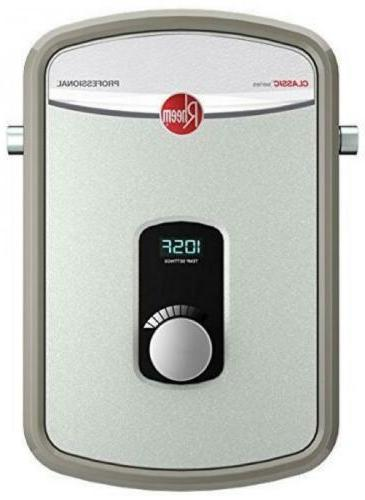 Rheem RTEX-13 Water Heater