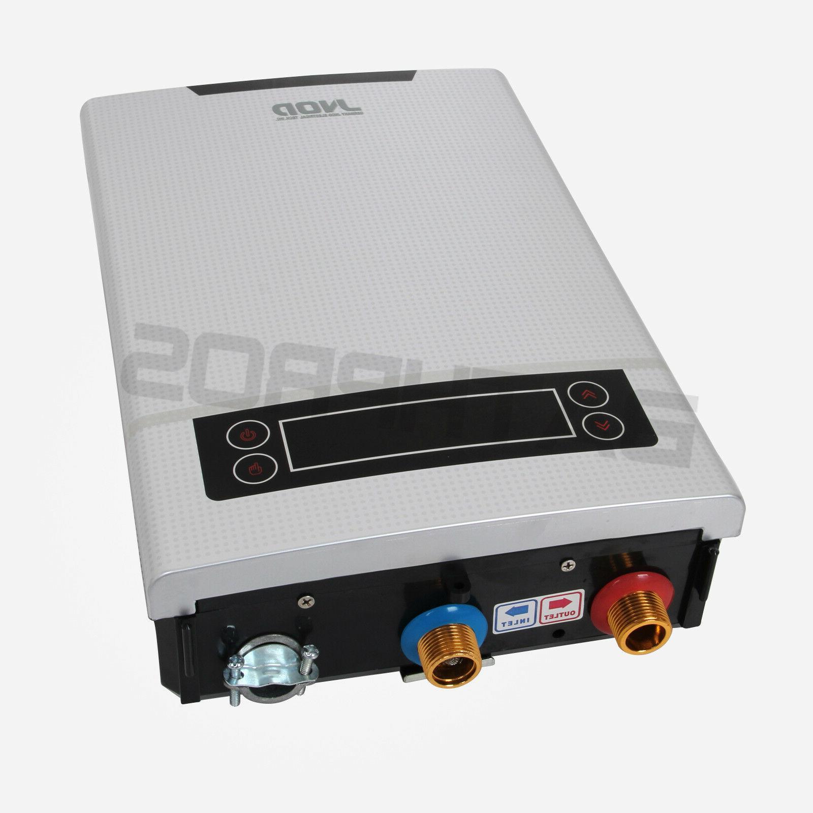 27KW Water Heater Electric Demand Bath 240V