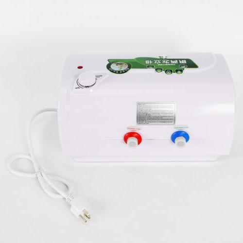 Electric Set Heating System for Kitchen 110V
