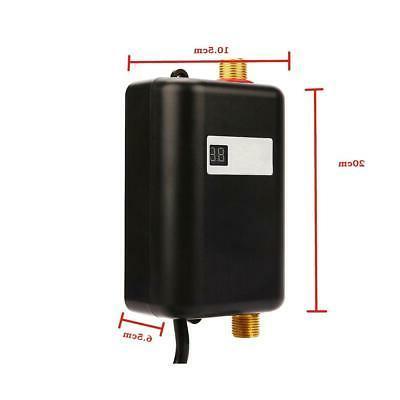 3000W Mini Heater Shower Hot