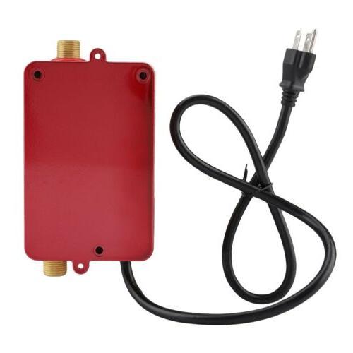 3000W Portable Instant Hot Water Heater Under Sink