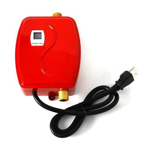 3000W 110V Mini Electric Heater