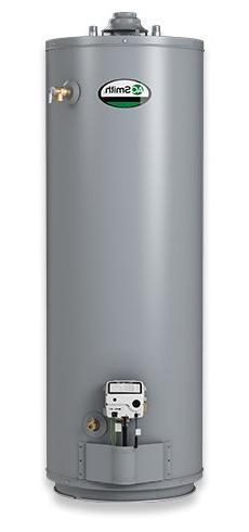 AO Smith 40 Gallon 40,000 BTU Water Heater