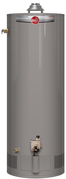 Rheem 50 Gallon PROG50-36P RH60 LP Water Heater LOCAL PICK-U