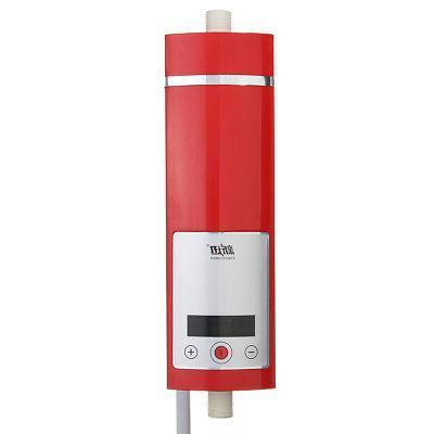 5500W Mini Shower Instant Heater Kitchen