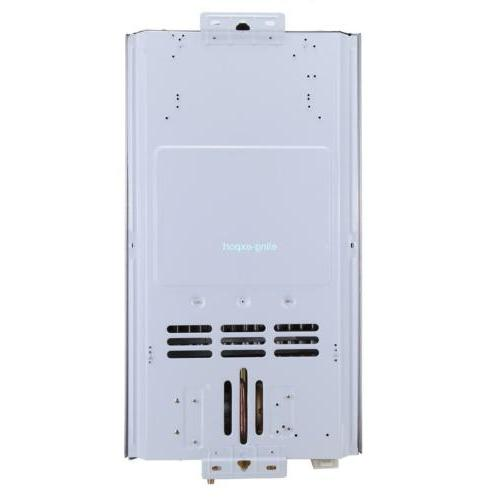 5GPM Tankless Hot Heater 18L