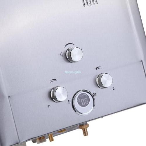 5GPM Tankless Hot Heater
