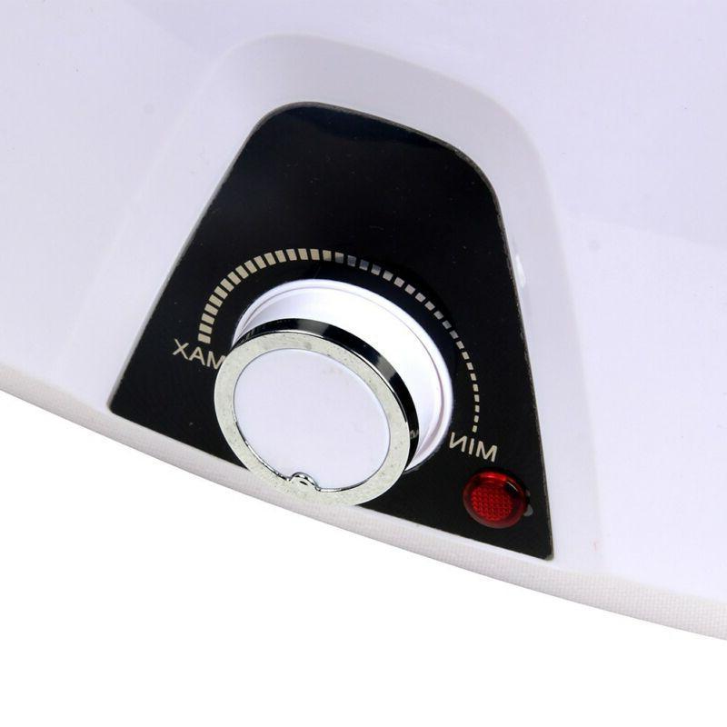 1500W 110V 8L Shower Hot Water Bath Tool