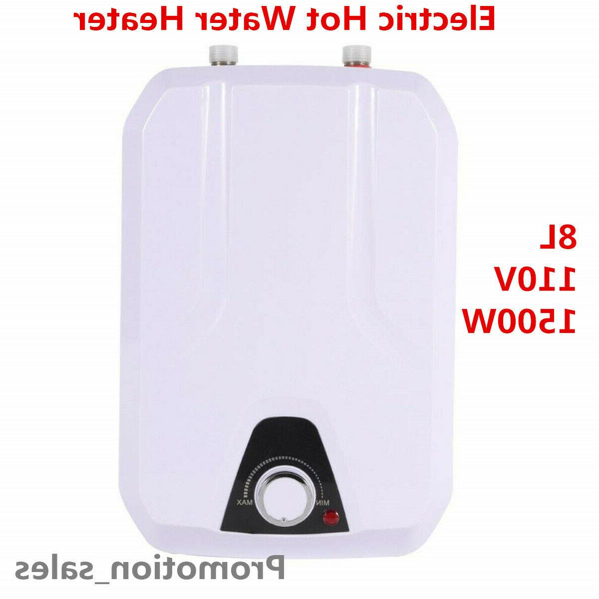 8L Instant Electric Water Water