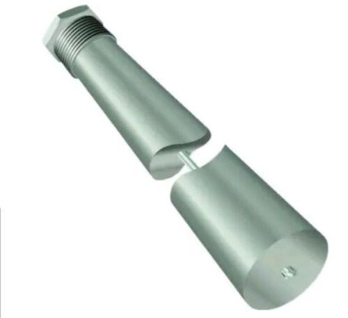A O  Smith 40-Gallon Lowboy Electric Water Heater Top