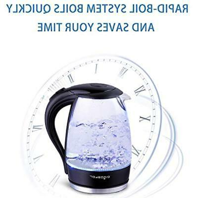 Adam Kettle 1.7L Pot For With