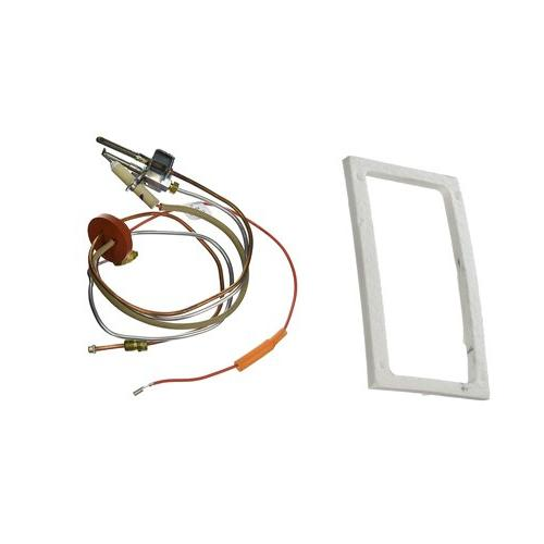 Rheem OEM Upgraded Replacement Water Heater Igniter Pilot Assembly AP14317E-2