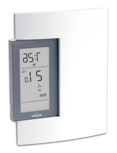 Hydronic Heating 7 Day Programmable