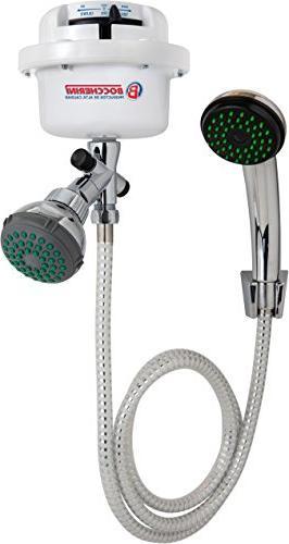 boccherini electric instant water shower