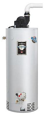 Bradford White RG1PV50S6X 50 Gallon Power Vent Water Heater