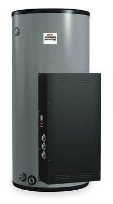Rheem-Ruud 50 gal. Commercial Electric Water Heater, 18000W,