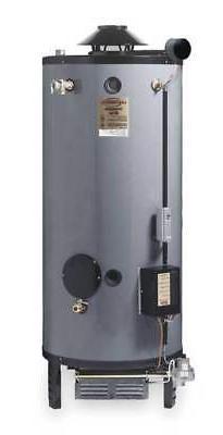 Rheem-Ruud 100 gal. Commercial Gas Water Heater, LP, 199900