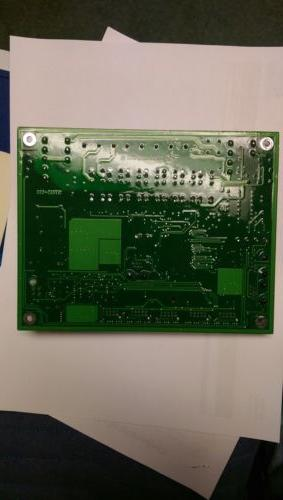 A. O. SMITH: 10011231 Commercial Water Heater Control Board 197826-000