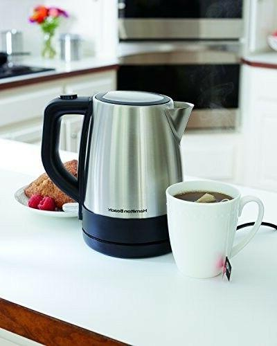 Water Heater Kettle Electric Boiling Portable